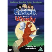 Casper Meets Wendy DVD