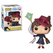 Mary with Kite (Mary Poppins Returns) Disney Funko Pop! Vinyl Figure #468