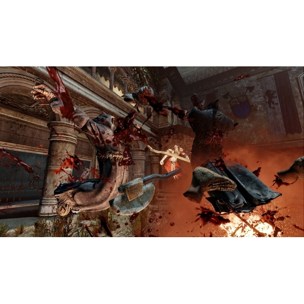 Painkiller Hell & Damnation Game PS3 - Image 5