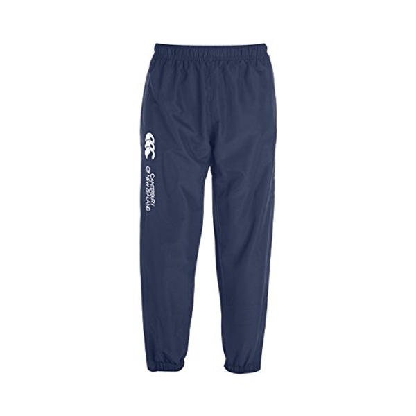 Canterbury Boys Cuffed Stadium Pants, Navy, 14