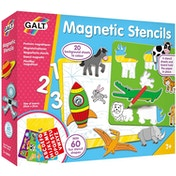 Magnetic Stencils Play & Learn Toy
