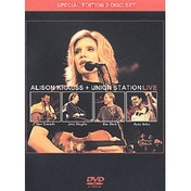 Alison Krauss And Union Station - Live DVD