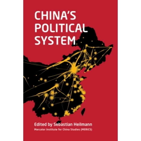 China's Political System by Rowman & Littlefield (Paperback, 2016)