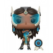 Ex-Display Symmetra (Overwatch) Funko Pop! Vinyl Figure Used - Like New