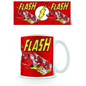 Dc Originals (the Flash) Mug