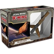 Star Wars X-Wing Wave 7 Hounds Tooth Expansion Board Game