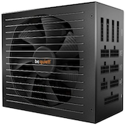 Be Quiet! 750W Straight Power 11 PSU, Fully Modular, Fluid Dynamic Fan, SLI/XFire, 80  Gold