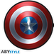 Marvel - Captain America  Mouse Mat - Image 2