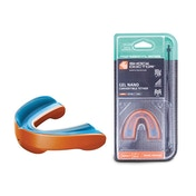 Shockdoctor Gel Nano Mouthguard Orange Adults