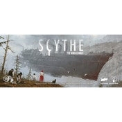 Ex-Display Scythe: The Wind Gambit Expansion Used - Like New
