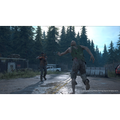 Days Gone PS4 Game (with Pre-Order Bonus DLC)