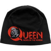 Queen - News of the World Beanie Hat