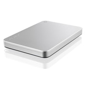 Toshiba Canvio Premium Mac 1TB USB 3.1 Type-C Inc Silver