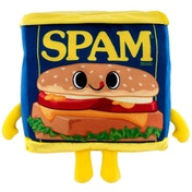 Spam Can Soft Toy