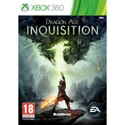 Dragon Age Inquisition (with Flames of the Inquisition DLC) Xbox 360 Game