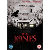Mr Jones DVD