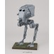 AT-ST (Star Wars) 1:48 Bandai Revell Model Kit - Image 2