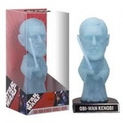 Star Wars Obi-Wan Kenobi Bobble Head