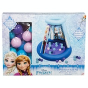 Frozen Playland Round Ball Pit With Balls