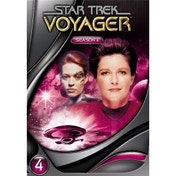 Star Trek - Voyager - Complete Series 4