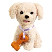 Animagic Feed and Care Puppy Plush