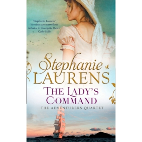 The Lady's Command : 1