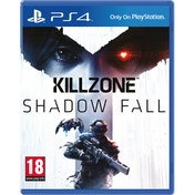 Killzone Shadow Fall Game PS4