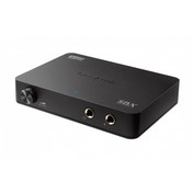 Creative Labs Sound Blaster X-Fi HD 5.1 channels USB External Sound Card