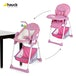 Hauck Sit 'n' Relax Highchair Butterfly - Image 2