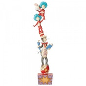 The Cat In The Hat And Friends Figurine