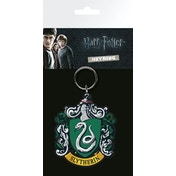 Harry Potter Slytherin Key Ring