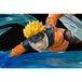 Ex-Display Naruto Uzumaki Relation (Naruto) Bandai Tamashii Nations SH Figuarts ZERO Figure Used - Like New - Image 5