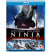 Ninja: Shadow Of A Tear Blu-Ray