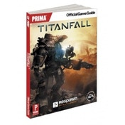 Titanfall Prima Official Game Strategy Guide
