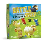Battle Sheep Game