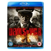 Devils Of War (Blu-Ray)