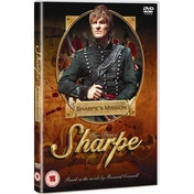 Sharpe's Mission DVD
