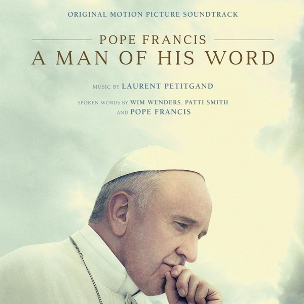 Laurent Petitgand - Pope Francis A Man Of His Word Vinyl