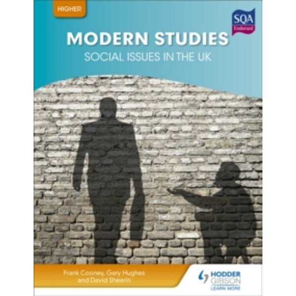 Higher Modern Studies for CfE: Social Issues in the UK by Frank Cooney, David Sheerin, Gary Hughes (Paperback, 2014)