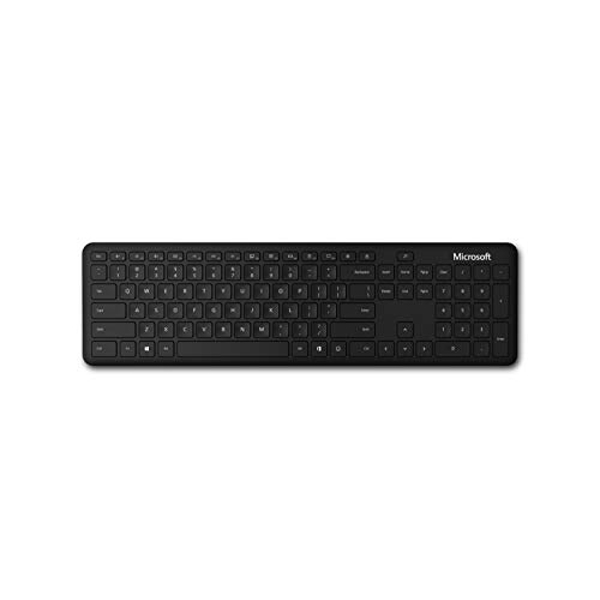 Image of Microsoft Bluetooth Keyboard