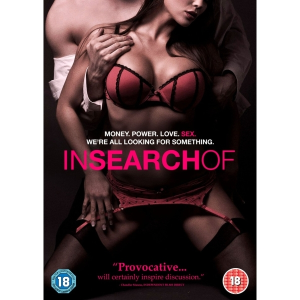 In Search of Sex DVD