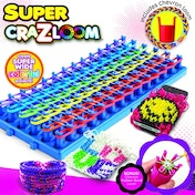 Cra-Z-Art Super Cra-Z-Loom