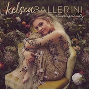 Kelsea Ballerini - Unapologetically CD