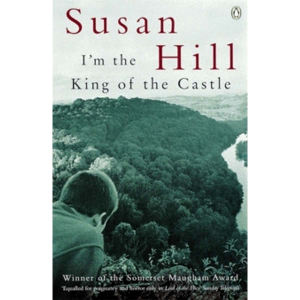 I'm the King of the Castle by Susan Hill (Paperback, 1973)