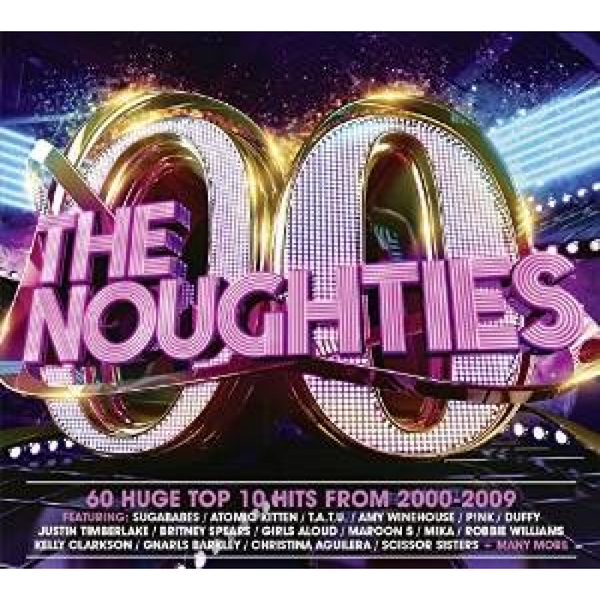 Various Artists - The Noughties