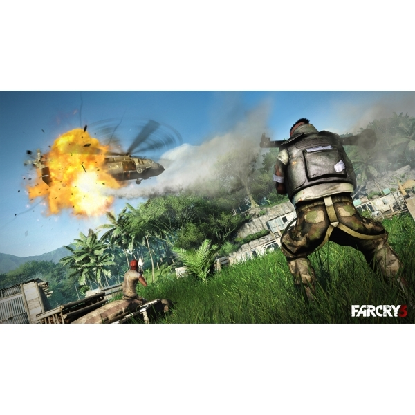 Far Cry 3 Game PS3 - Image 7