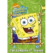 Spongebob Squarepants Series 1 DVD