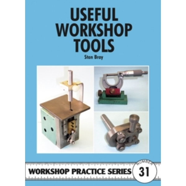 Useful Workshop Tools : No. 31