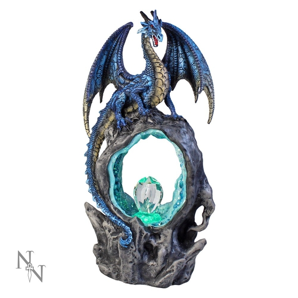 Frostwing's Gateway Dragon Statue