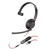 Plantronics Blackwire C5210 Mono USB PC Headset